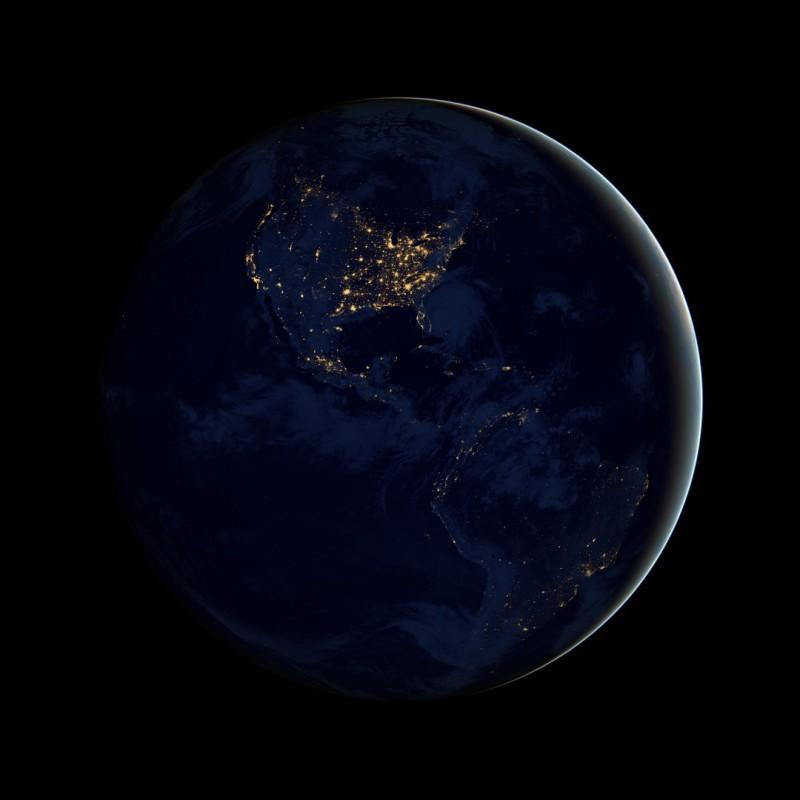 Вокруг Земли разлетится печенье