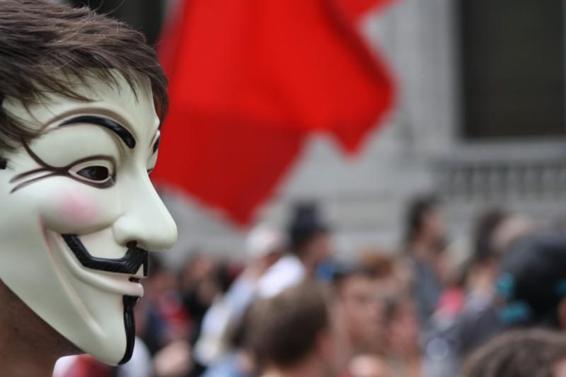 Рост DDoS-атак в Рунете