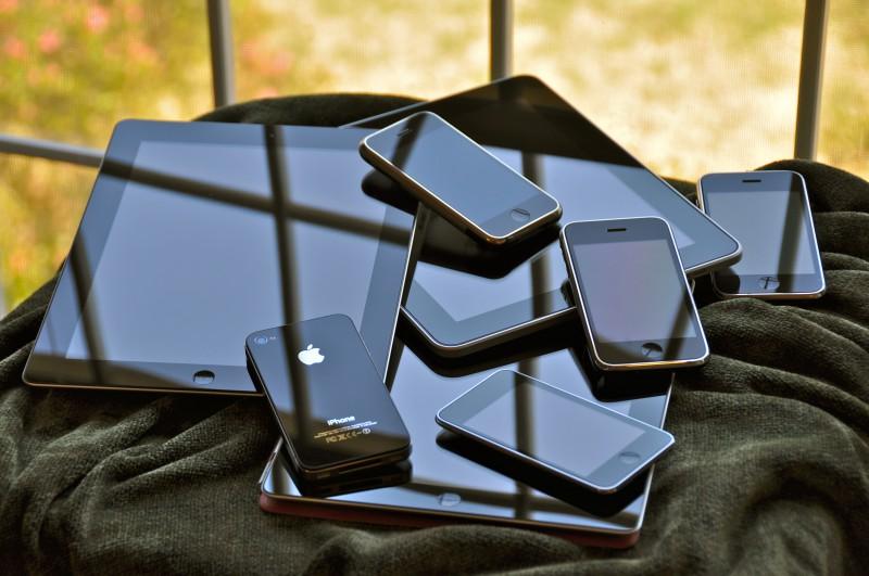 Хакеры атакуют устройства под управлением iOS