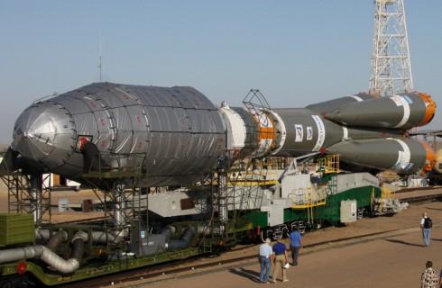 Запуск ракеты «Союз-2.1а» с Плесецка запланировали на 6 мая