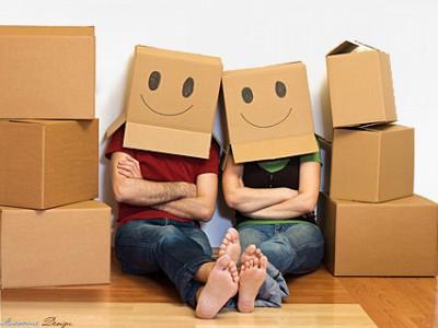 Советы для переезда