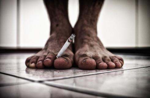 Мотивация для курильщиков