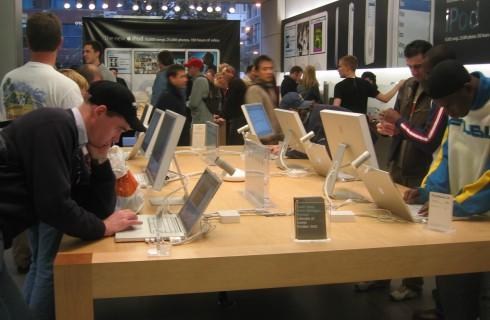 Был дан старт производству Apple iWatch