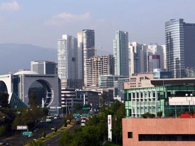 Мехико процветает