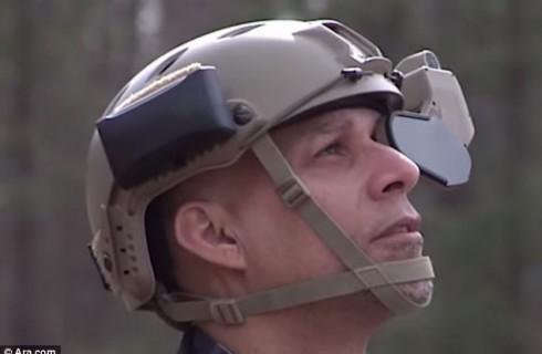 Будет ли использоваться Google Glass военными?