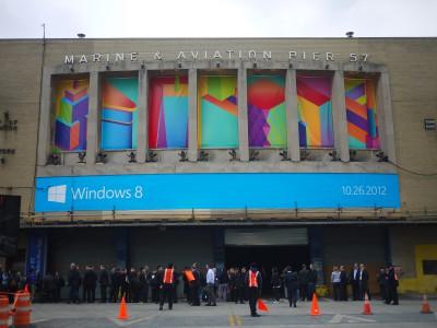 Обновления Windows 8