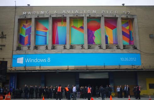 Windows 8 становится лучше