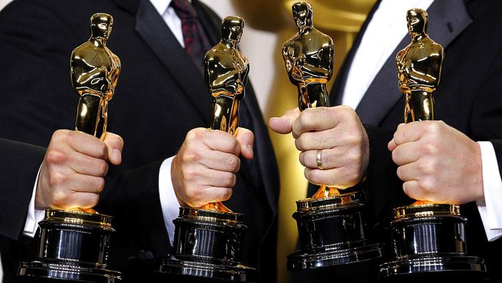 Сколько стоит Оскар