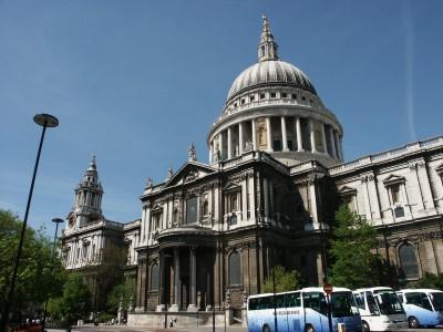 Скрытые места: Собор Святого Павла (Лондон)