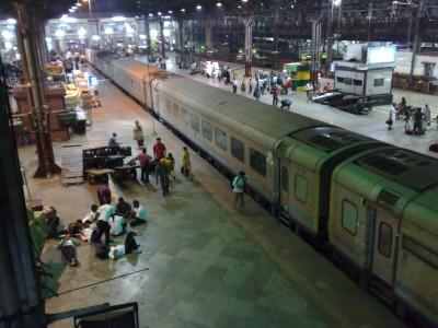 Шумный город — Мумбаи