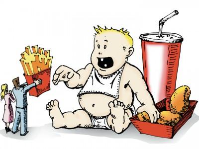 В Европейском суде ожирение признали инвалидностью