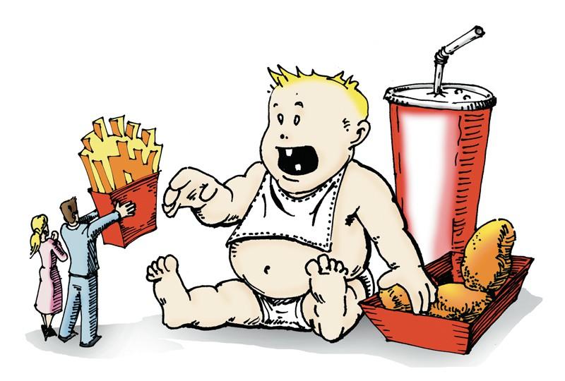 Ожирение – это инвалидность?