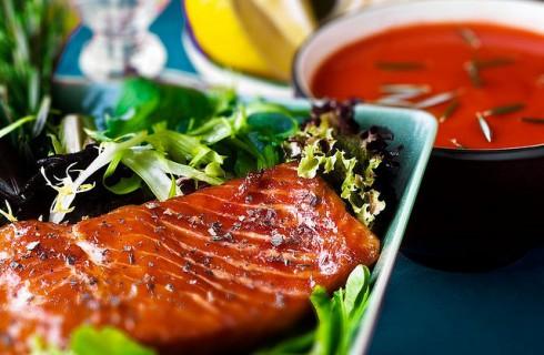 Вкусная еда поможет похудеть