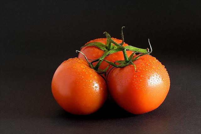 Вся надежда на томатные таблетки