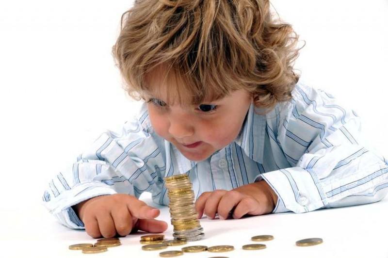 Правительство заставляет детей заняться бизнесом