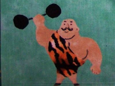 Сильный мужчина: Оплодотворение происходит независимо от возраста