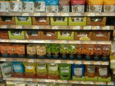 Натуральные продукты не всегда дейтвительно натуральные