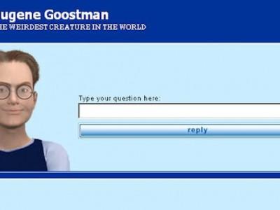 Евгений Густман- программа, обманувшая человека