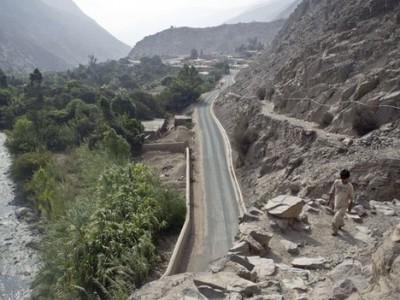Дорогу Инков признают наследием ЮНЕСКО
