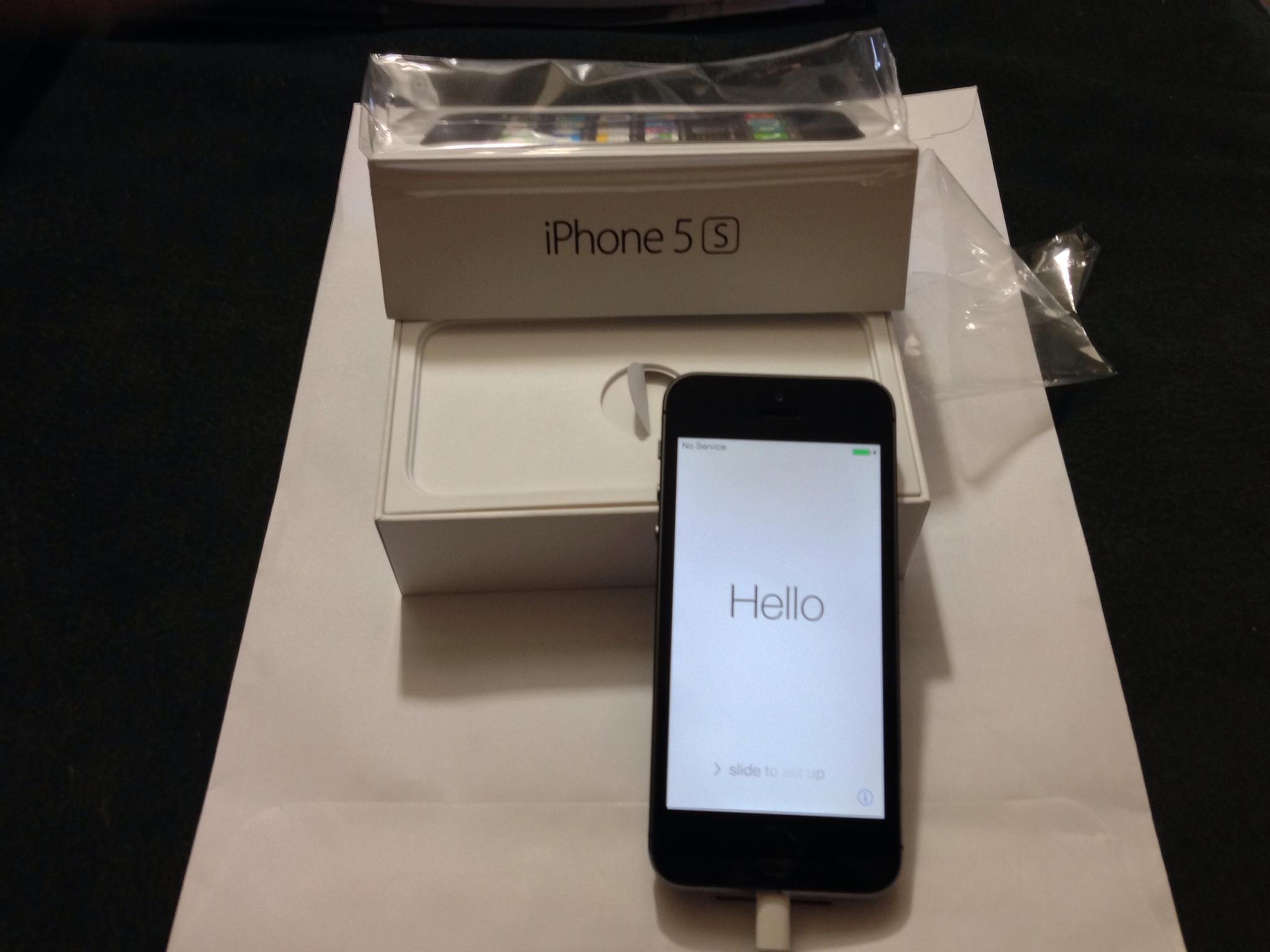 фото iphone 5s скачать
