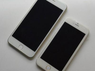 iPhone 6 возможно будет таким