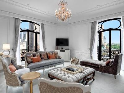 Отель Christian Dior