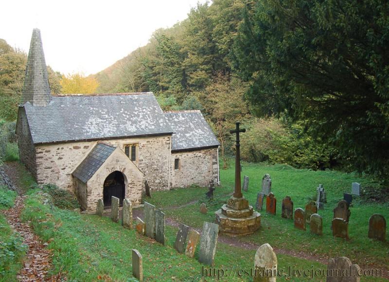 Церковь выходит на тропу войны