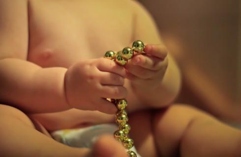 От чего зависит вес ребенка