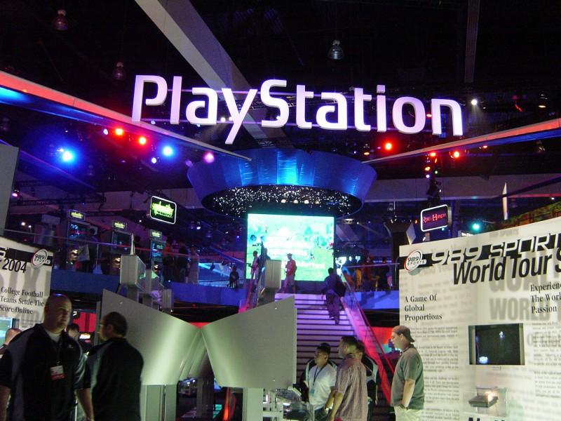 Sony вырвалась вперед