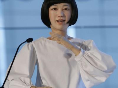 Человекоподобные роботы: Кодомороид