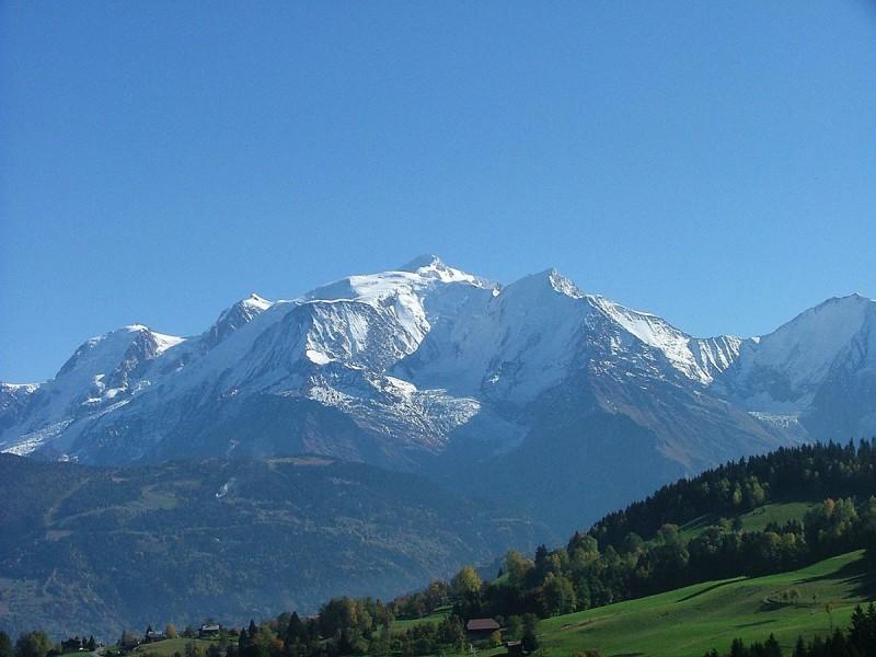 Пешеходные туры в Альпы