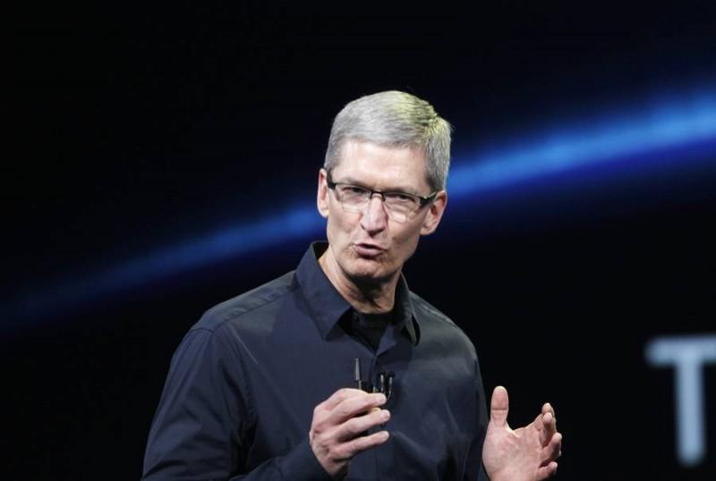 Компания Apple представила миру новую iOS 8