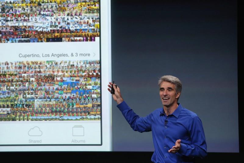 Крейг Федериги – новый Стив Джобс