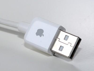 Адаптеры питания Apple