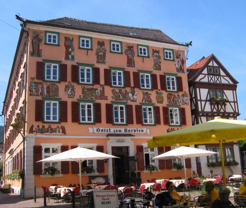 Придорожные отели и их виды