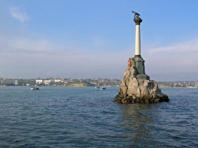 Крым, Севастополь