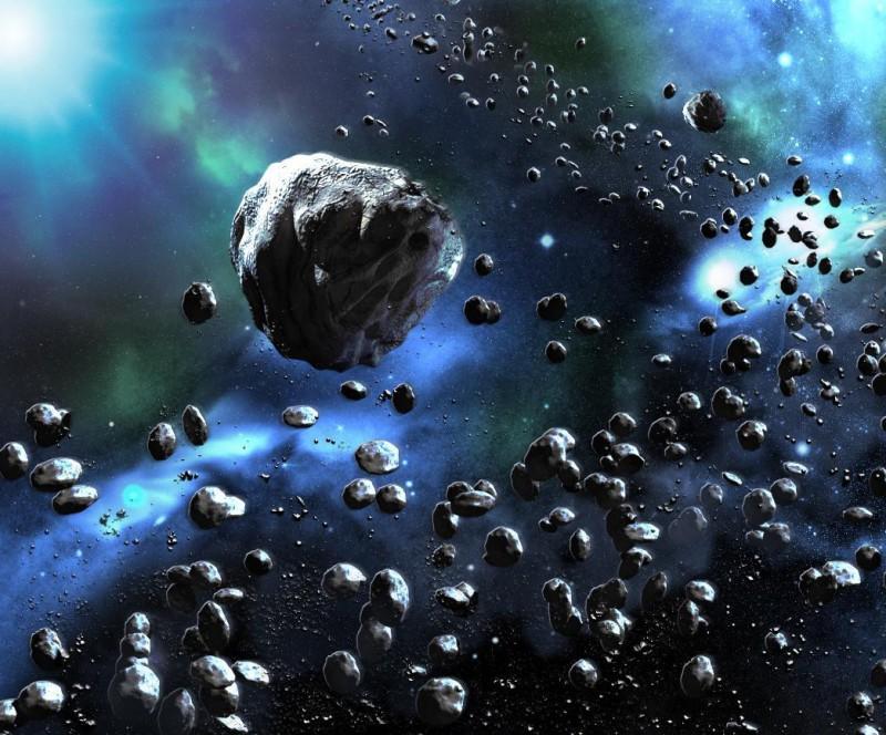 В Швеции был найден метеорит