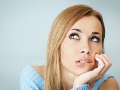 Вредные привычки: привычка кусать губы