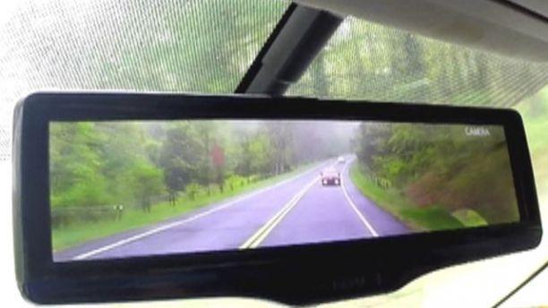 Nissan «убивает» пассажиров