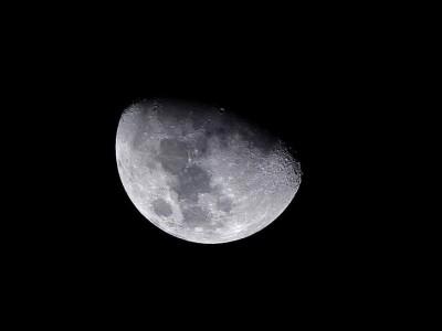 Тайна Луны скоро будет раскрыта