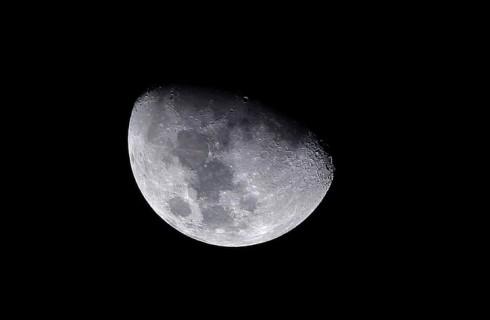 Ученые раскрыли тайну Луны