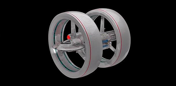 NASA построит новый космический корабль