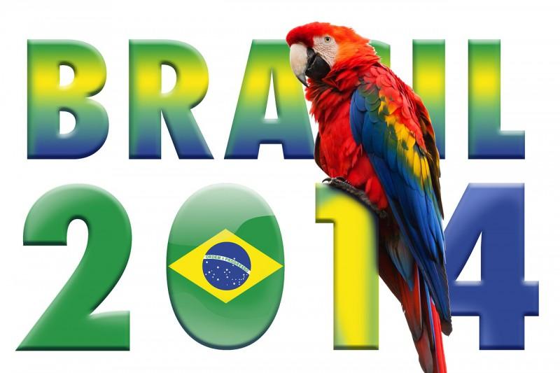 С кем сразится Бразилия в финале чемпионата мира – 2014?