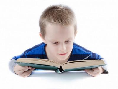 Чтение детям развивает память