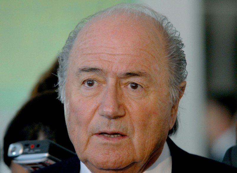 Итоги конгресса ФИФА