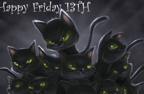 Чем страшна пятница 13