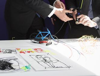 Ученые из Томска создали «холодные 3D-ручки»