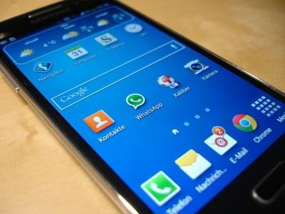 Кнопки-убийцы на новых смартфонах