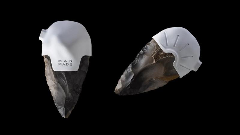 3D-печать отправит людей в каменный век