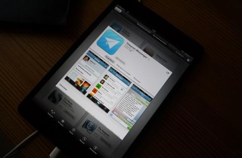 Telegram стал самым быстроразвивающимся стартапом